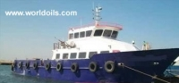Crew Service Boat -31m For Sale