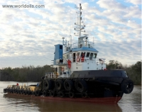 Used 32M Ocean Going Tug for sale