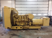 3508 CAT Industrial Engines for Sale