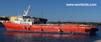62 Pax Aluminium Fast Crew Supply Vessel for Sale