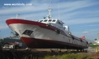Aluminium Utility Boat for Sale