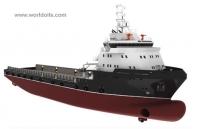Platform Supply Vessel DP2 for Sale