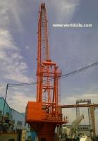 70 ton Offshore Lattice Boom Crane