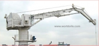 AHC Offshore Knuckle-Boom Crane