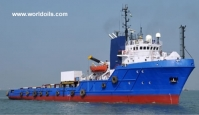 AHTS Vessel - 68m - 1983 Built for Sale