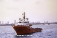 Anchor Handling Tug Vessel - 66m -for Sale