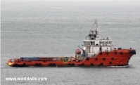 AHTS Vessel - 58m - for Sale