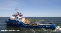 AHTS Vessel - 2010 Built for Sale