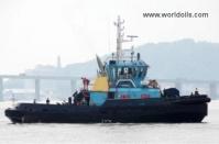 ASD Tug Boat - 32m - for Sale