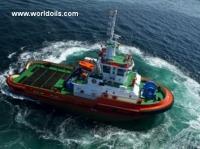 ASD Tug Boat for Sale