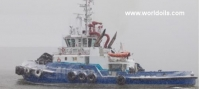 ASD Tug Boat - 36m - For Sale