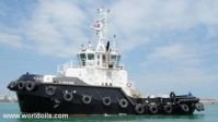 2009 Built ASD Tug for Sale