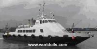 Aluminium Crew / Utility Boat - 31.58m - for Sale