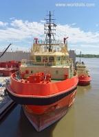 Anchor Handling Tug Supply Vessel for sale