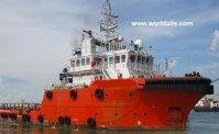 Anchor Handling Tug Supply - 2010 built - for Sale