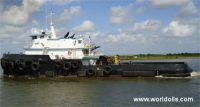 43M Ocean Going Tug for Sale