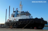 Anchor Handling Tug 45m for Sale