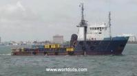 Anchor Handling Tug - 53m for Sale