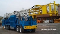 Atlas Copco RD20 III Drilling Rig for sale