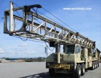 Atlas Copco RD20 III Drill Rig
