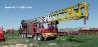 Atlas Copco RD20 III Drilling Rig For Sale