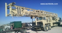 Atlas Copco RD20 III Drill Rig for Sale