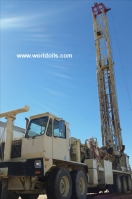Atlas Copco RD20 III Used Drill Rig for Sale