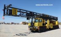 Atlas Copco RD20 Range III Drill Rig for sale