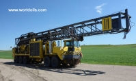Atlas Copco RD20 Range III Drill Rig for Sale