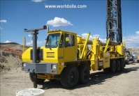 Atlas Copco RD20 Range III Drilling Rig For Sale