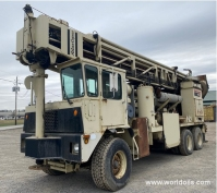Atlas Copco T4BH Drilling Rig - 2005 Built - For Sale