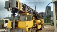 Atlas Copco T4BH (Blast Hole) Drill Rig for Sale