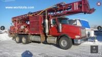 Atlas Copco TH60 Drill Rig for Sale