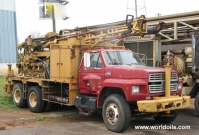 CME 75 Auger Drill Rig for Sale