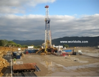 Land Drilling Rig  in Good Condition
