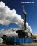 Brewster N75 Drilling Rig for Sale