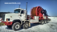 C-Tech Coiled Tubing Drill Rig for Sale