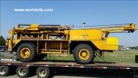 CME-1050 ATV Drill Rig for Sale