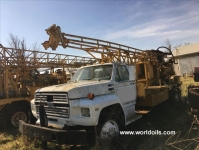 CME 55 Drill Rig for Sale