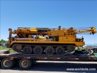 Drilling Rig - CME 850 - 1999 Built for Sale