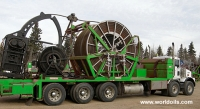 Coiled Tubing Rig for sale - 2012 built