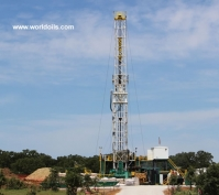 Cabot 900 Series - Land Rig for Sale
