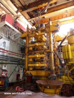 Cameron Subsea BOP stack and LMRP for Sale