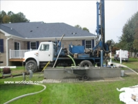 Canterra CT 250 Drill Rig for Sale