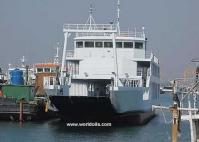 2011 built Car Ferry for Sale