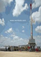 2013 Built Mechanical Drilling Rig