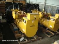 Industrial Generator Sets for Sale