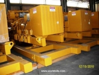 Industrial Generator for Sale