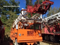 Cooper LTO 150 Drill Rig for Sale