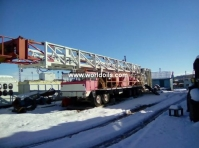 Corsair 550Hp Drilling Rig For Sale